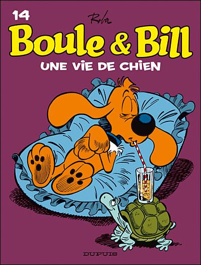 Boule et Bill
