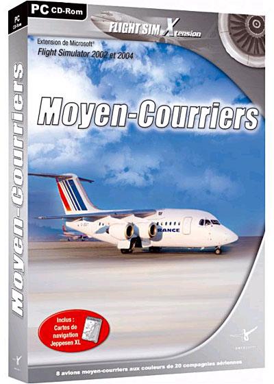 - SubTitle Extension de Microsoft Flight Simulator 2004 - Public