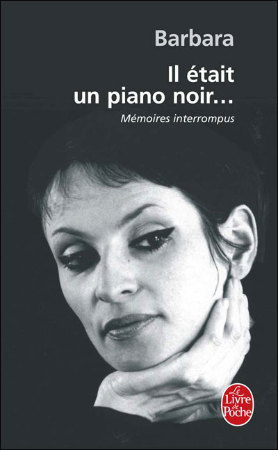 Il était un piano noir...