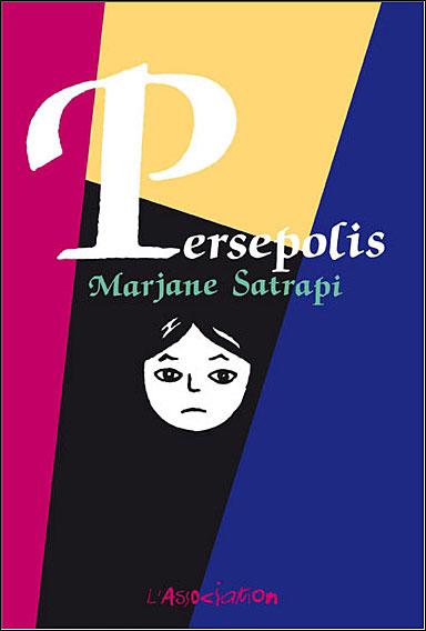 Persepolis monovolume