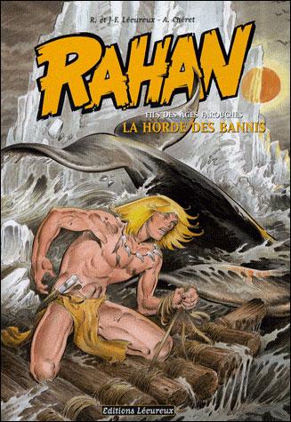 Rahan - Fils des âges farouches