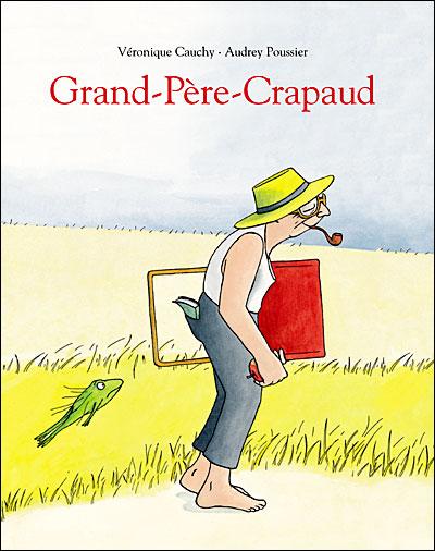 Grand-père crapaud