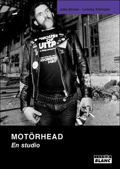 Motörhead en studio