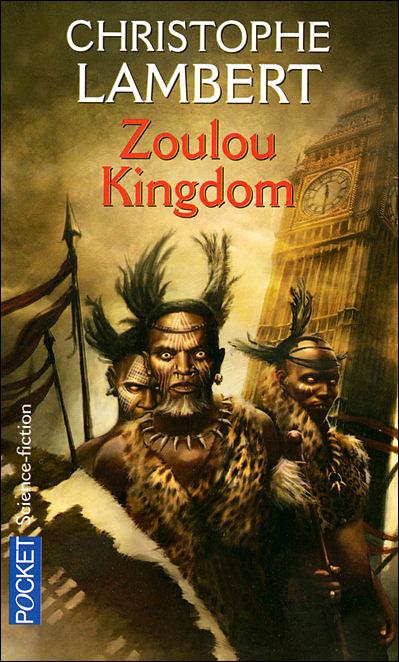 Zoulou kingdom