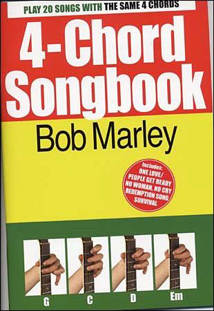 Bob Marley 4 chord