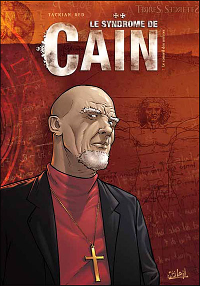 Le syndrome de Caïn - Tome 2 Tome 02 : Le syndrome de Cain