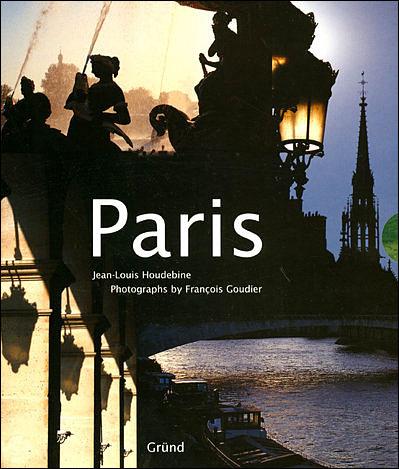 Coffret paris -anglais-