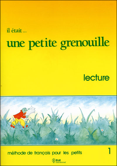 Grenouille 1 lecture