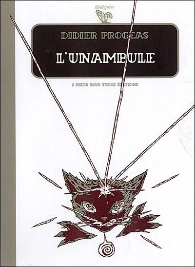 L'Unambule - tome 1 Les entre-deux