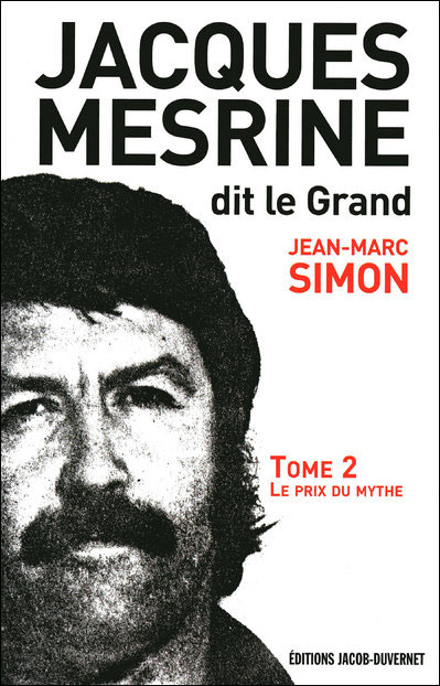 Jacques mesrine dit grand