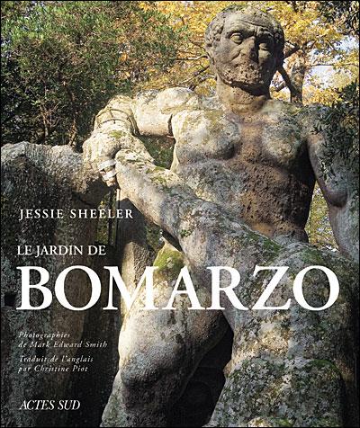 Bomarzo, un jardin de la Renaissance