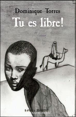 Tu es libre !