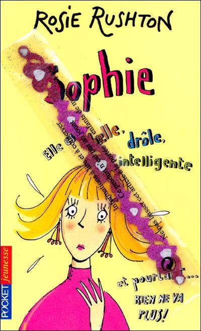 Les filles - Tome 1 : Sophie