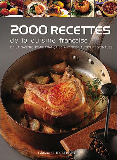 livre recette gastronomique
