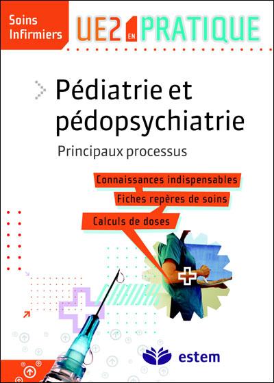 Pédiatrie et pédopsychiatrie