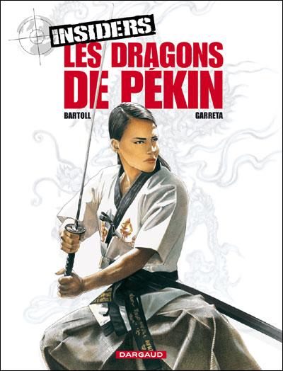 Les dragons de Pékin