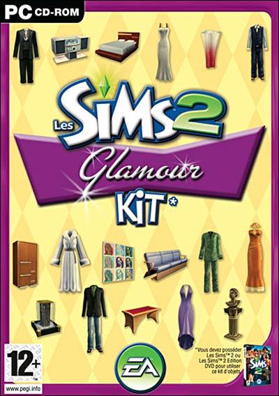 - SubTitle Add-on pour Les Sims 2 - Editeur Electronic Arts - Public