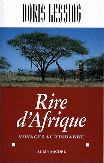 Rire d'Afrique - Voyages au Zimbabwe
