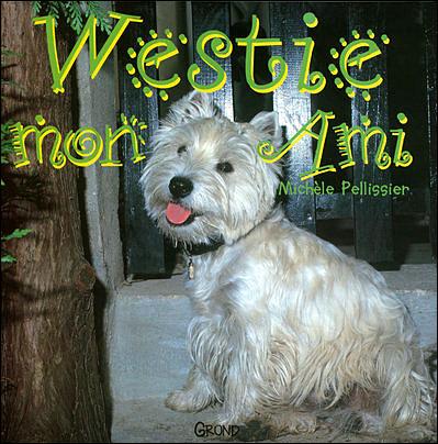 Westie mon ami