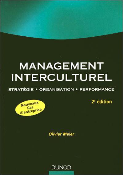 Management interculturel - 7e éd