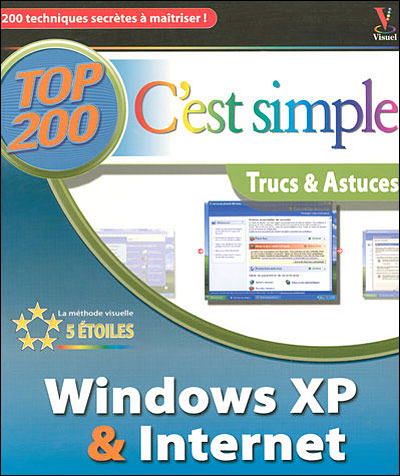 Windows XP et Internet, Top 200 c'est simple