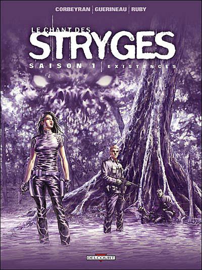 Le Chant des Stryges Saison 1 - 06. Existences