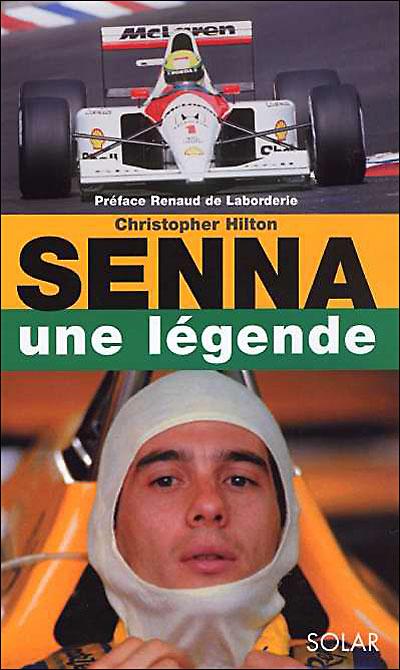 Senna une légende