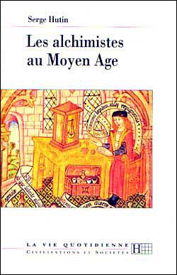 Les alchimistes au Moyen Âge