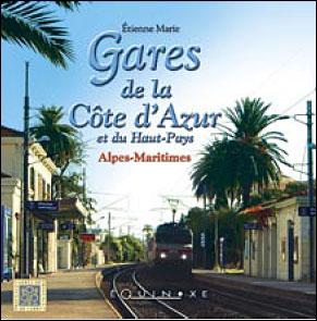 Gares de la Côte d'Azur et du Haut-Pays