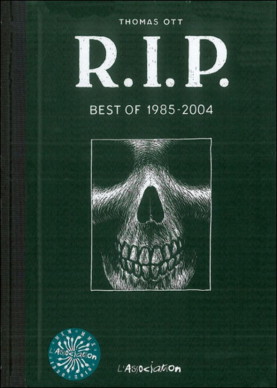 R.I.P, best of 1985-2004