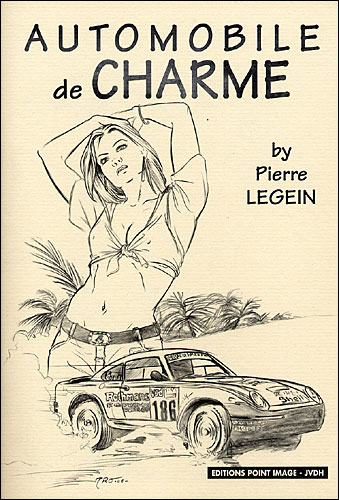 Automobile de charme, Porsche