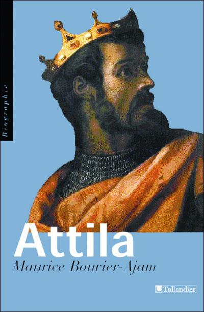 Attila le fléau de Dieu