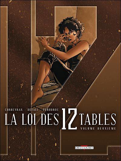 La loi des XII tables T02 volume deuxieme