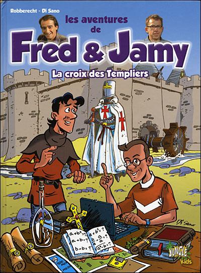 Les aventures de Fred & Jamy