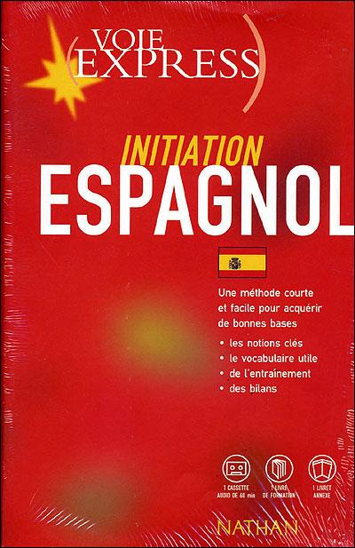 Voie exp espagnol initiation