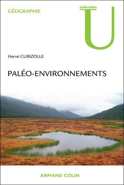 Paléoenvironnements