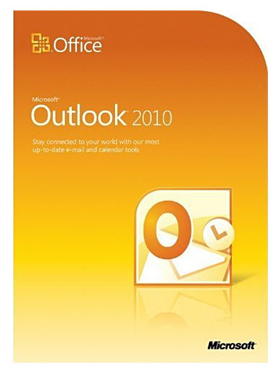 Outlook 2010 32 64 Bits