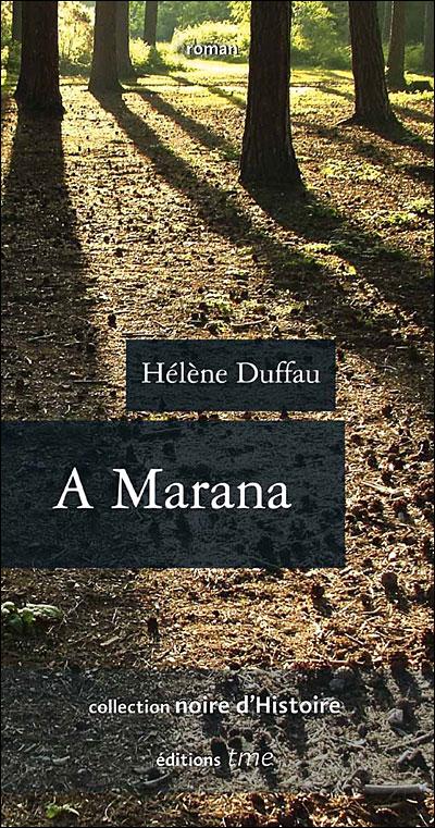 A Marana