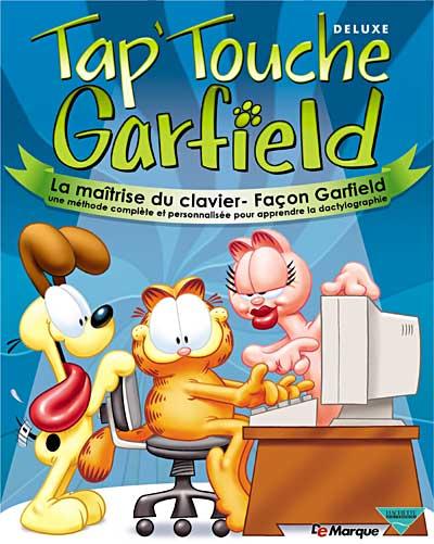 tap touche garfield gratuit