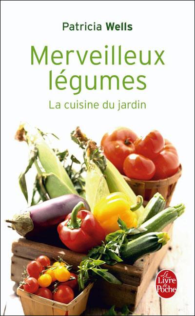 Merveilleux légumes
