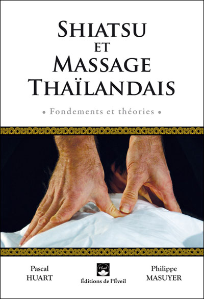 Shiatsu et massage thaïlandais