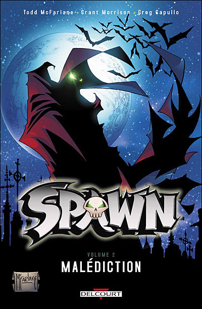 Spawn T02 Malédiction - tome 2