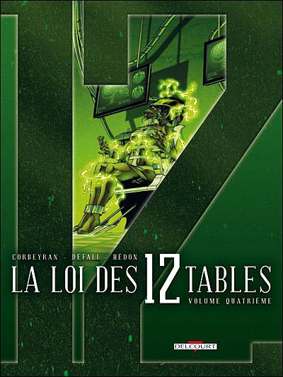 La loi des XII tables T04 Volume quatrième