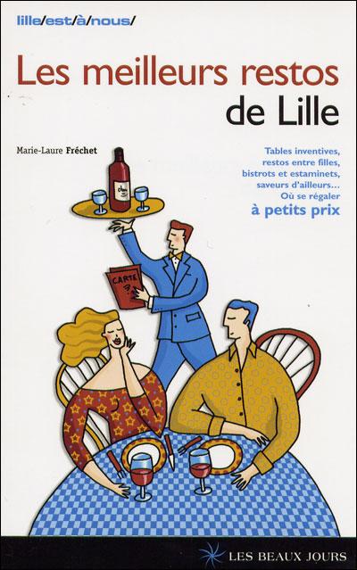 Les meilleurs restos de Lille