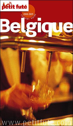 Petit Futé Belgique