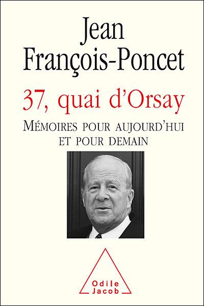 37, quai d'Orsay