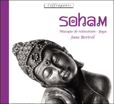 Soham, musique de relaxation yoga
