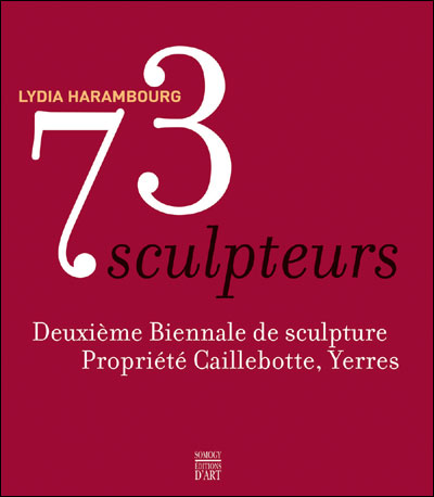 73 sculpteurs