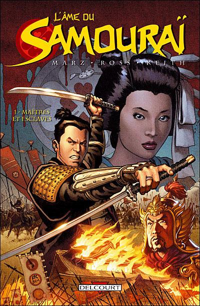 L'âme du samouraï