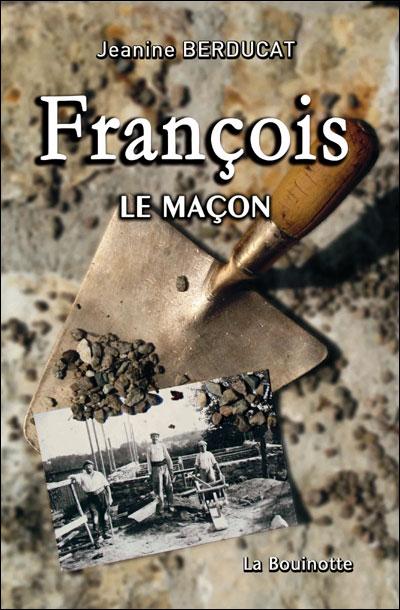 François, le maçon